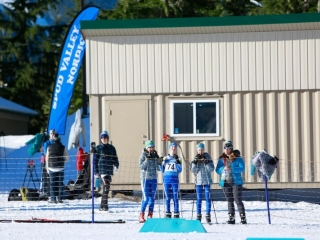 Teck Coast Cup #1 2015, Whistler Olympic Park Photo: - seatoskyphoto.ca