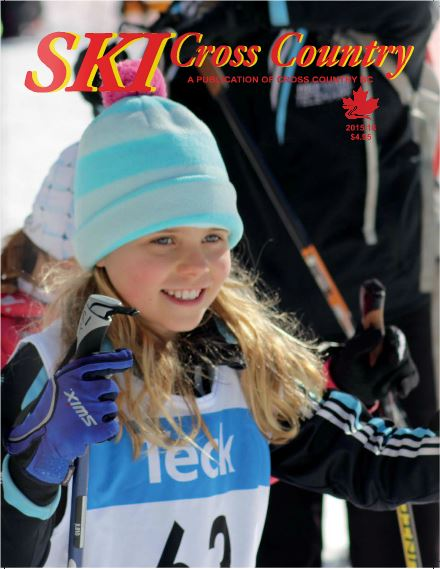 The 2016-17 edition featured articles on 'The Sweden Scene', 'General Considerations for Learning Technique' and 'The Callaghan Gold Story' as well as the standard resource information that active skiers use to guide them through the ski season.